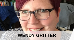 Wendy Gritter